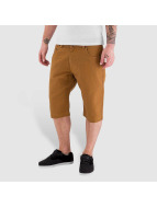Alamo Shorts Brown Duck...