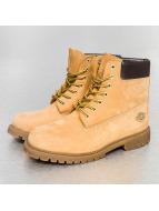 Dickies Boots beige