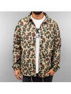 Dickies Lightweight Jacket camouflage