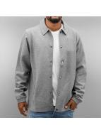 Dickies Templeton Jacket Dark Grey Melange