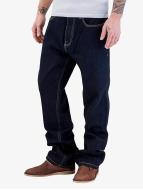Dickies Loose Fit Jeans blau
