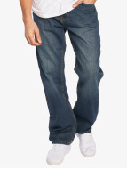 Dickies Loose fit jeans blauw