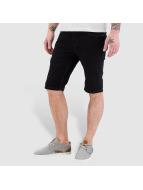 Louisiana Shorts Black...