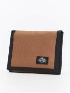 Dickies portemonnee bruin