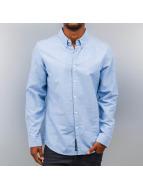 Dickies Shirt Mount Pleasant blue
