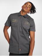 Dickies North Irwin Shirt Charcoal