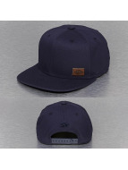 Dickies Snapback Cap blau