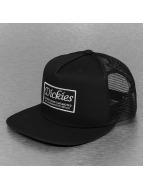 Dickies Snapback Cap schwarz