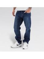 Dickies Straight Fit Jeans blau