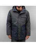 Dickies Winter Jacket Hartford City gray