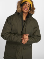 Dickies Curtis Winter Jacket Olive Green