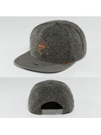 Djinns 5 Panel Cap Spotted Gum gray