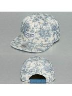 Djinns Snapback Cap 6P We Love Ugly blue