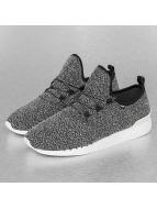 Djinns Sneaker schwarz