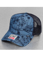 Djinns Trucker Cap blau