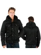 DreiMaster Winter Jacket blue