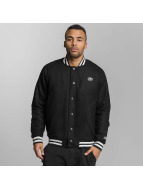 Ecko Unltd. College Jacket JECKO black
