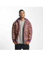 Ecko Unltd. Lightweight Jacket Allover purple