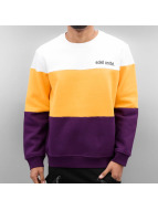 Ecko Unltd. Pullover Blockbusta yellow