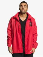 Raining Man Coat Red...