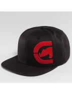 Ecko Unltd. Snapback Cap Ushi black