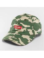 Ecko Unltd. Snapback Cap BananaBeach camouflage