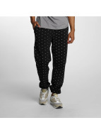 Swecko Sweatpants Black...
