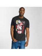 Ecko Unltd. T-Shirt Greyrhino black