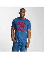 Ecko Unltd. T-Shirt Everywhere are Rhinos blue