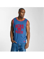 Ecko Unltd. Tank Tops La Summer blue