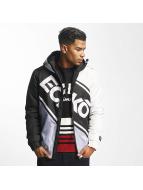 Ecko Unltd. Winter Jacket Vintage black