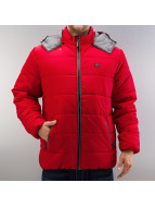Ecko Unltd. Winter Jacket red
