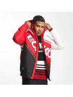 Ecko Unltd. Winter Jacket Vintage red