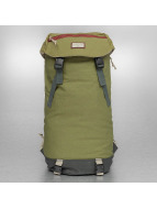 Electric Backpack RUCK green