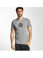 Electric T-Shirt BLACK TIGER gray