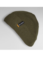 Element Beanie grün
