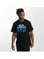 Element T-Shirt Hues black