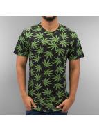 Eleven Paris T-Shirt schwarz