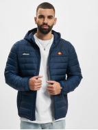 Ellesse Lightweight Jacket Lombardy Padded blue