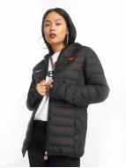 Ellesse Lightweight Jacket Lompard Padded gray
