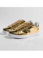 Ellesse Heritage Anzia Metallic Sneakers Antique_Gold