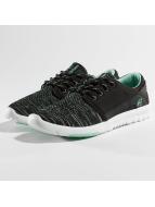 Etnies Scout YB Sneakers Black/Green/White