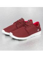 Etnies Sneakers red