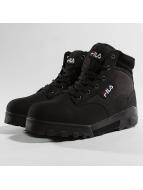 FILA Boots Heritage Grunge L Mid black