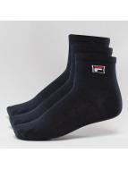 FILA Socks 3-Pack Street blue