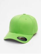 Flexfit Flexfitted Cap groen