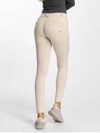 Freddy Slim Fit Jeans Regular Waist beige