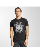 French Kick T-Shirt Iconoclaste black