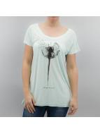 Fresh Made T-Shirt türkis