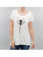 Fresh Made T-Shirt weiß